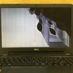 船橋市のパソコン修理 持ち込みで当日完了しました!