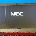 NS300/NAR 液晶割れ