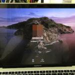 MacBook Air 2019 画面故障、表示不良の修理