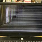 DELL G3 3590の表示不良、液晶パネル交換修理
