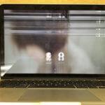 柏市からパソコン修理(Mac)の持ち込みで当日対応しました!