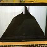 MacBook  12 ローズゴールドの液晶割れパネル交換