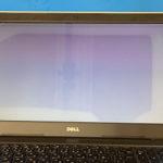 DELL inspiron P66F001の液晶画面割れのパソコン修理