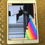 iPad A2197 第七世代 修理