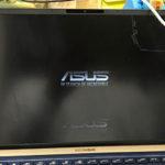 ASUS ZenBook 13 UX333FAの修理 液晶パネル交換