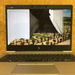 HP EliteBook 830 G6のパソコン画面割れ 修理・買取
