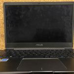 ASUS ZenBook 13 UX331Uのパソコン修理 画面割れ