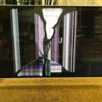 富士通 ESPRIMO FH52/C2のパソコン修理 画面割れ