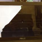 液晶修理 ASUS D550CAのパソコン画面割れ、故障は格安に修理可能!