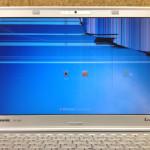 Panasonic CF-SX1 分解修理 画面割れが格安です!