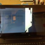 液晶修理 Lenovo G50-70のノートパソコン画面交換が格安!