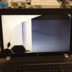 液晶修理 HP ProBook 4530sの画面故障を格安に直します!