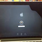MacbookProRetina 液晶修理はAppleの半額で画面交換しております!