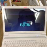 液晶修理 富士通AH45/Kの格安なパソコン修理が可能です!