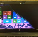 HP ProBook4340s 液晶割れ