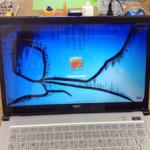 新潟県上越市のパソコン修理 LavieZの液晶交換は送料無料!