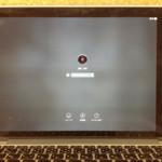 MacbookProRetinaの液晶パネル交換