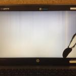 HP ProBook 4340sの画面割れによる液晶交換が格安です!