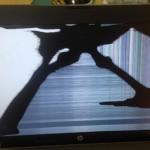 パソコン修理 HP Probook 4530s液晶交換が格安!