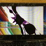 パソコン修理 NEC LS150/LS6Bの液晶交換が格安です!
