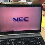 ノートパソコンのバックライト交換を格安に行う事が可能!