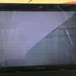 Lenovo G510の液晶交換は即日修理可能です!