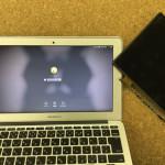 MacbookAirの液晶交換は2万円台から修理可能!