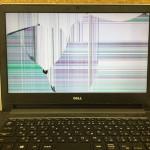 神奈川県川崎市のDELLのパソコン修理は送料無料です!