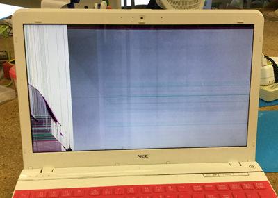 横浜市 パソコン修理