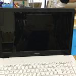 千葉市蘇我のパソコン修理 液晶交換は最短即日対応!