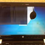 HP Pavilion dm1 液晶割れ