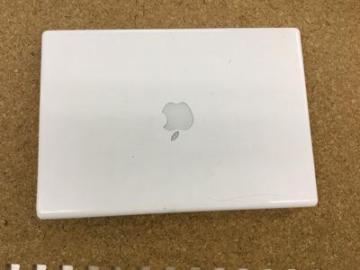 Macbook 液晶ユニット