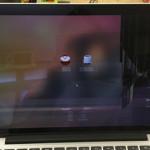 macbook pro 画面割れ
