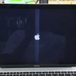 macbook12 液晶割れ