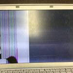 東京都調布市からのパソコン修理 格安な液晶交換が可能!