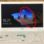 富山県魚津市のパソコン修理 格安に液晶交換が可能!