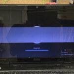 静岡県浜松市のパソコン修理 液晶交換が最短1日!