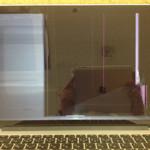 パソコン修理 MacbookProRetinaの液晶交換が当日対応できます!