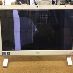 北海道北見市のパソコン修理 格安に液晶交換が可能です!