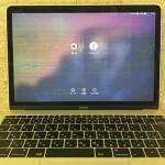 macbook 12 液晶故障