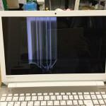茨城県常陸大宮市のパソコン修理 液晶交換が格安!