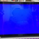 Macが起動しない、電源が落ちる、画面が青くなる修理