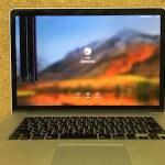 佐賀県多久市のパソコン修理 Macでも格安に直せます!