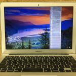静岡県熱海市のパソコン修理 Macでも格安に直せます!