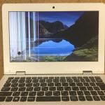 Lenovo ideapad 310Sの液晶交換修理が格安です!