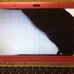 液晶修理 SONY VPCYB49KJの画面交換が格安