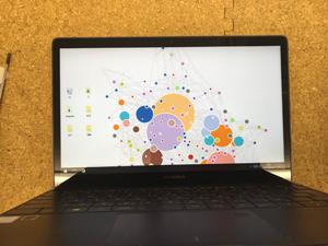 UX390UA 画面交換