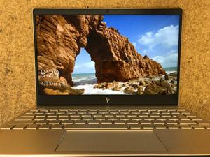 HP  13-ad005TU 画面交換