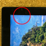 Windows 10で画面に線が入った!画面交換