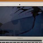 船橋市 MacBook Airの持ち込み修理